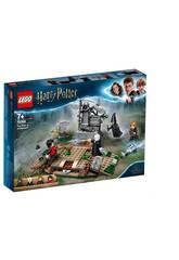 Lego Harry Potter Insurrection de Voldemort 75965