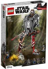 Lego Star Wars Asaltador AT-ST 75254