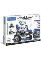 Robomaker Set De Iniciación Clementoni 55331