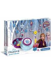 Frozen 2 Juwelen Collection Clementoni 18520