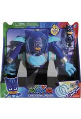 PJ Masks Robot Turbo Movers Bandai JP95505