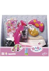 Baby Born Scooter Funksteuerung Bandai 82477