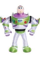 Toy Story 4 Peluche Buzz Lightyear con Sonidos Giochi Preziosi TYR05000