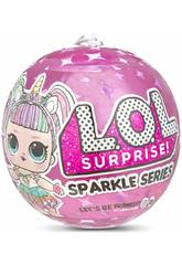 LOL Surprise Sparkle Giochi Preziosi LLU79000