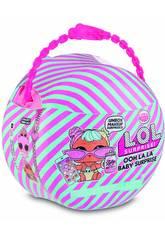 LOL Surprise Ohh La La Babies Giochi Preziosi LLU87000