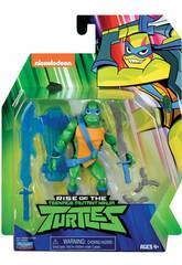 Tortues Ninja The Rise Of The Tmnt Figurine Basique Giochi Preziosi TUAB0A11