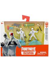 Fortnite S3 2 Figuras com Acessórios Giochi Preziosi FRT27000