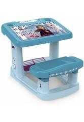 Banco Frozen II Fabrica de Juguetes 51129