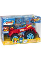 Superzings Monster Roller Hero Magic Box PSZSP112IN20