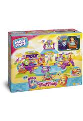 MojiPops Pool Party Magic Box PMPSP112IN10