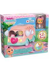 Bebés Llorones Lágrimas Mágicas Caravana De Koala IMC Toys 91931
