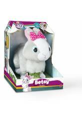 Peluche Betsy IMC Toys 95861