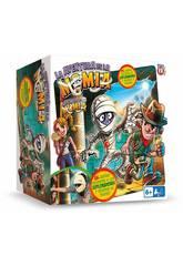 La Aventura de la Momia IMC Toys 90057