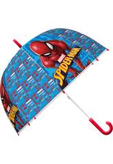 Paraguas Spiderman 46 cm. Kids MV15716