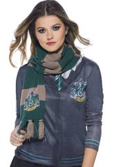 Bufanda Infantil Harry Potter Slytherin Rubie's 39034