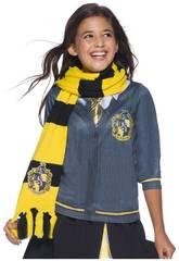 Sciarpa Infantile Harry Potter Tassorosso Rubie's 39035
