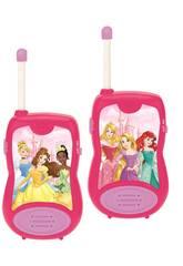 Principesse Disney Walkie Talkies Lexibook TW12DP