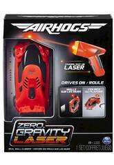 Comando Air Hogs Zero Gravity Laser Racer Bizak 61924369 Telecomando