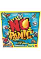 Jeu de Société No Panic Goliath 70366