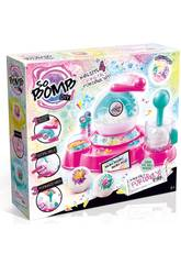 Usine Bath Bomb Crystal Canal Toys BBD020