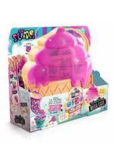 Slime Mega Maletín Slimelicious Canal Toys SSC062