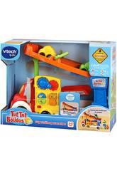 Tut Tut Macchinine Super Trailer Porta Veicoli Vtech 521122