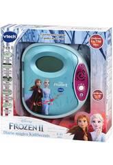 Frozen 2 Diario Kidisecret Vtech 519822