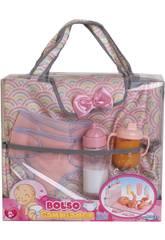 Bolso Cambiador Bebé con Accesorios