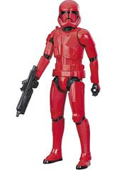 Star Wars Épisode 9 Figurine Titan Hasbro E3405