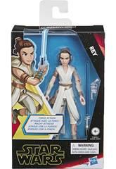 Star Wars Episodio 9 Figura Basica Hasbro E3016