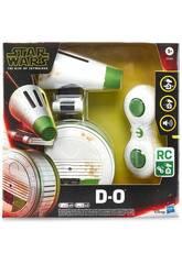 Star Wars D-O Radiocommande Hasbro E6983