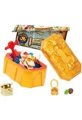 Treasure X Serie 3 Bestias Místicas Famosa 700015409