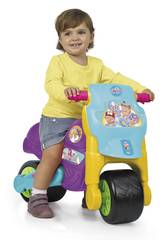 Andador Motofeber 1 Bellies Famosa 800012547