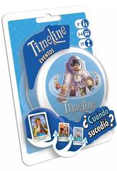 Timeline Blister Eventos Asmodee TIMEBL02ES