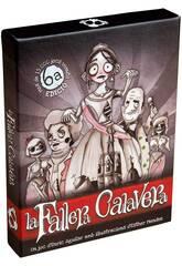 La Fallera Calavera: Il gioco di carte Valenciano