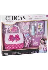 Chica Modern Tasche mit Zubehör 8 Teile