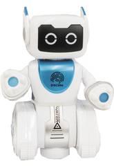 I/F Robot Water Driven con Deposito de Agua