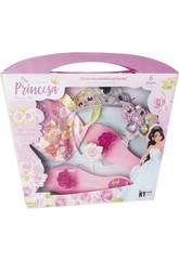 Conjunto Princesa 6 Peças