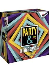 Party & Co Ultimate Diset 10084