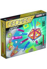 Geomag Classic Glitter 44 Piezas Toy Partner 532