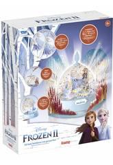 Frozen 2 Mi Bola Luminosa con Purpurina Toy Partner 25013