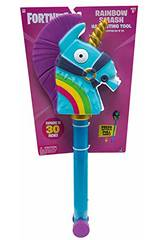 Fortnite Rainbow Smash Harvesting Tool Toy Partner FNT0156