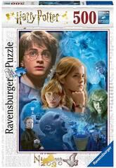 Puzzle Harry Potter 500 Piezas Ravensburguer 14821