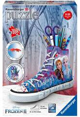 La Reine des Neiges 2 - Sneaker Porte crayons Ravensburger 12121