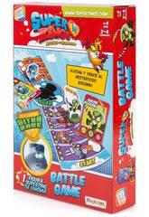 Juego Superzings Enigma Battle Game Cefa Toys 21650