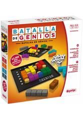 Spiel Schlacht von Genie von Lúdilo 80800