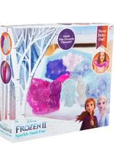 Frozen II Arena Mágica Valuvic DFR2-7091