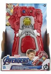 Avengers Elektronischer Handschuh Hasbro E9508