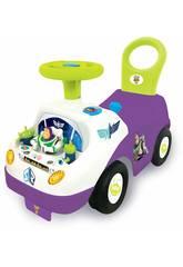 Toy Story 4 Correpasillos Actividades con Luz, Sonido y Música