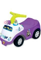 Andarilho Guiador Actividades Toy Story 4 com Luz e Som Kiddieland 50146